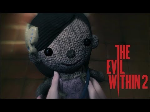 The Evil Within 2 [13] – First Signs of Lily