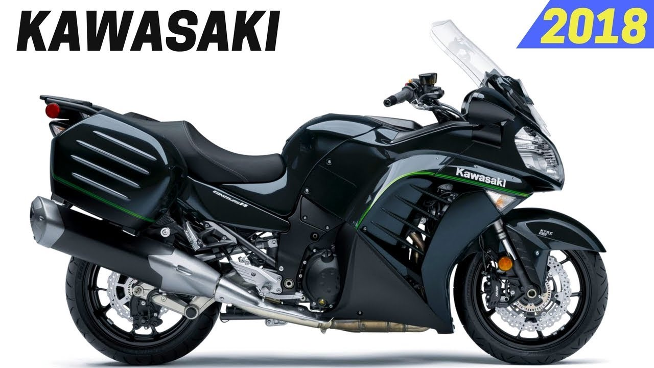 Kawasaki Gtr Review