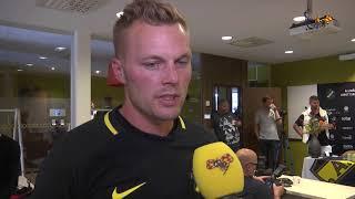 Klart: AIK värvar Sebastian Larsson