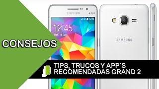 Samsung Galaxy Core Prime  Tips trucos para android (aumenta velocidad, rendimiento y batería)