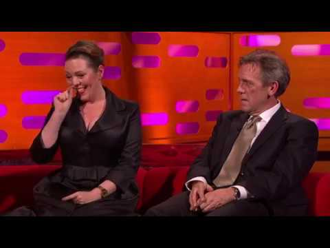 The Graham Norton    Season 18 Episode 16