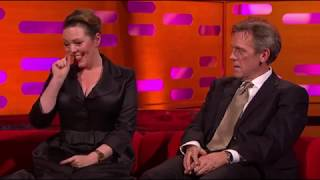 Video The Graham Norton Show   Season 18 Episode 16 download MP3, 3GP, MP4, WEBM, AVI, FLV Agustus 2018