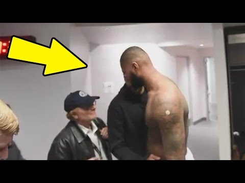 DeMarcus Cousins Confronts Reporter Andy Furillo in Locker Room Video  (Sacramento Kings)
