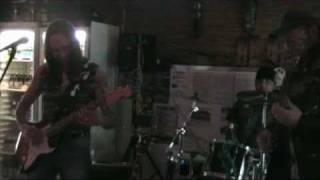 KNUCKLEHEAD - Hey Joe - LIVE @ PIRATA CAFE