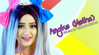 Angka (Maths) || Kenedy Khuman & Bala || Official Music Video Release 2018