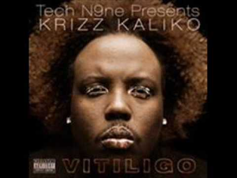 krizz kaliko Do it like i do it