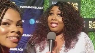 Gospel Music Tribute to BeBe & CeCe Winans @ Black Music Honors