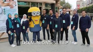 World Sleep Day 2017