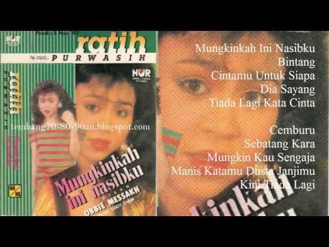 Ratih Purwasih: Mungkinkah Ini Nasibku  Album | Tembang Indonesia Kenangan