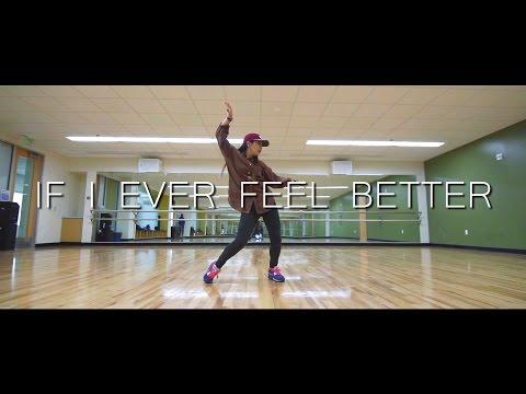 Phoenix - If I Ever Feel Better   Mari Ozawa Choreography