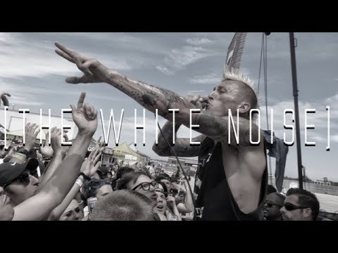 The White Noise- Bloom Live In New York