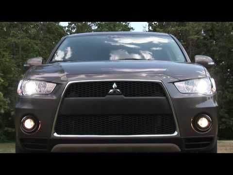 2010 Mitsubishi Outlander GT - Drive Time Review
