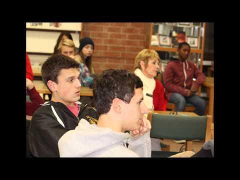Heroin Education Night 2015