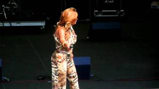 "Brenda K. Starr ""Live"" - I Still Believe"