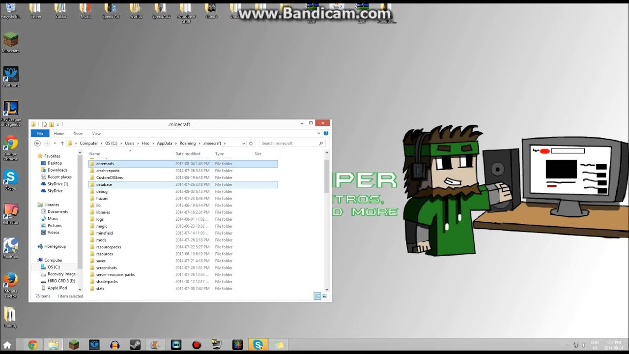 how to download mod minecraft windows 10