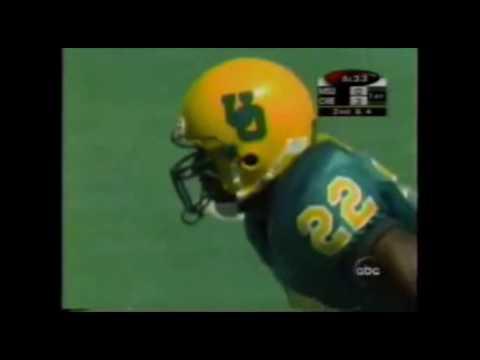 1998 - (1) Oregon vs. #23 Michigan St