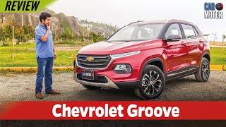 Chevrolet Groove 2021 - ¿Es una buena compra? 🤔🚗  CAR MOTOR