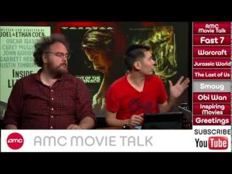AMC Movie Talk - Paul Walker And The Future Of FAST AND THE FURIOUS