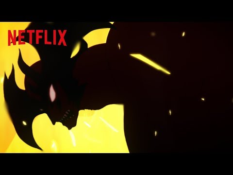 First Teaser Trailer For Devilman Crybaby Is Here Premieres 2018 On Netflix