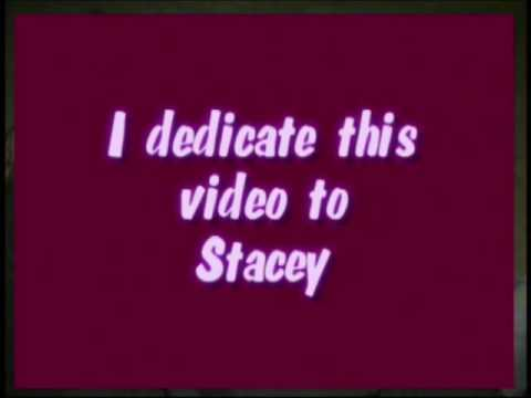 "Stacey and Steve - A ""Real"" Virtual Love Story"