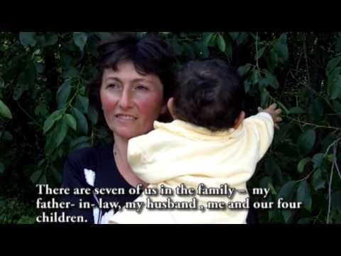 Sotk Community, World Vision Armenia