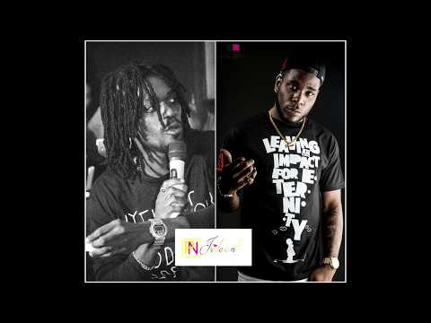 Burna Boy Uses Vision DJ & A.I.'s 'Grind' Beat & Chorus Without Permission For Song Chillin Chillin