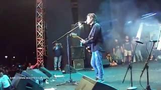 Video Tony Q Rastafara Live Streaming   Lapangan Puputan Bali  13 Oktober 2016 download MP3, 3GP, MP4, WEBM, AVI, FLV Juli 2018