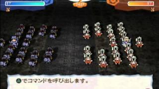 Hanjuku Hero tai 3D Gameplay HD 1080p PS2