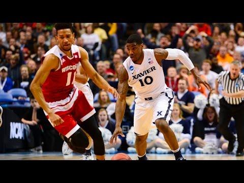 Wisconsin vs. Xavier: Game highlights