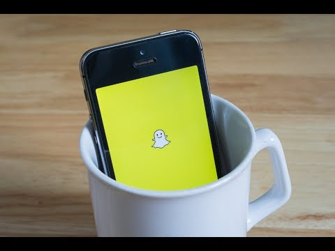 Just Because You Use Snapchat Doesn't Mean You Should Buy Snap Shares (2017)