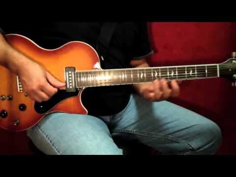 Jumpin' Jack Flash (Part 1) - The Rolling Stones - Guitar