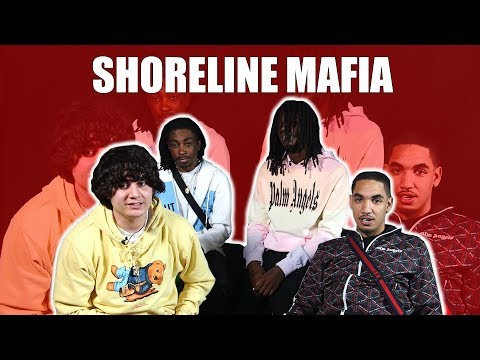 Meet Shoreline Mafia, Atlantic Records' New Signees