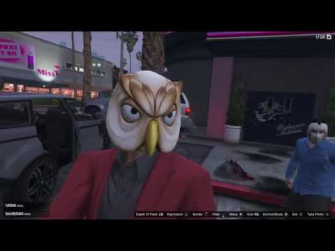GTA 5 Online VanossGaming: Bahama Mamas Nightclub Secret Location! GTA 5 Glitch