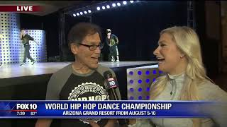 World Hip Hop Championship