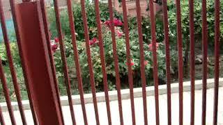 Откатные ворота подвесного типа своими руками(, 2017-08-14T18:31:18.000Z)