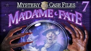 Mystery Case Files: Madame Fate Walkthrough part 7