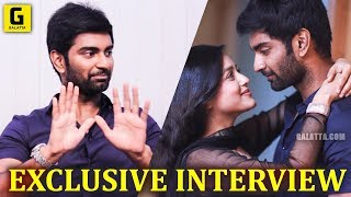 As Atharvaa's girlfriend, I am very strict: Mishti | Semma Bothai Aagathey |u1| Anaika Soti