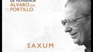 Saxum: документальный фильм о Доне Альваро
