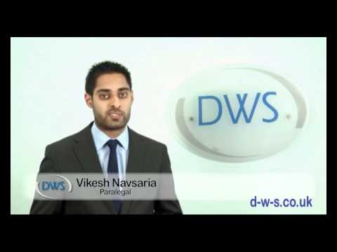DWS solicitors Leicester - Legal Services Changes