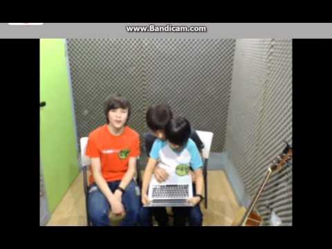 Jisoo, Samuel, and Hansol / 1