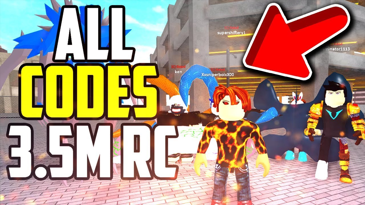 Roblox Ro Ghoul Codes Working All Ro Ghoul Codes 2 5m Rc Cells 3 5m Yen 2020 January Youtube