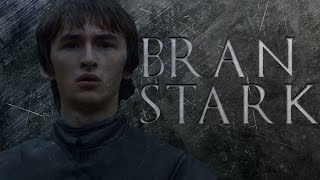 Bran Stark | The Three Eyed Raven [GoT]