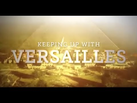 Promo - Keeping Up With Versailles - VO Rupert Degas