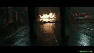 تریلر فیلم دزدان دریایی کارائیب 2017