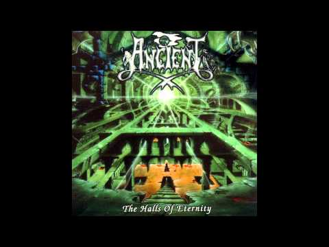 Ancient - The Halls of Eternity (full album)