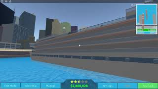 Default albatross Clip Cruise Ship Tycoon ROBLOX