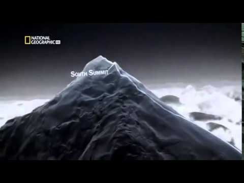 Documental Everest - La Zona de la Muerte