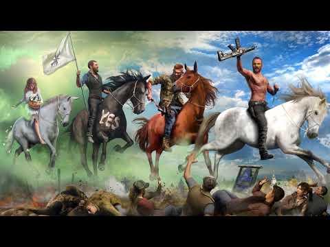 Far Cry 5 Unreleased OST - Joseph Boss Battle Theme