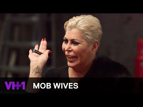 Big Ang's Final Sitdown | Mob Wives