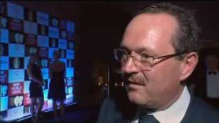 Robert Kunkler, GM, Madinat & Jumeirah Emirates Towers